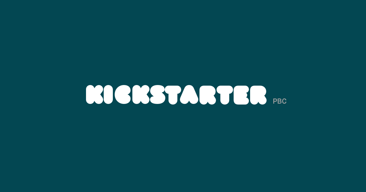 Kickstarter is the world's largest funding platform for creative projects. A home for film, music, art, theater, games, comics, design, photography, and more.