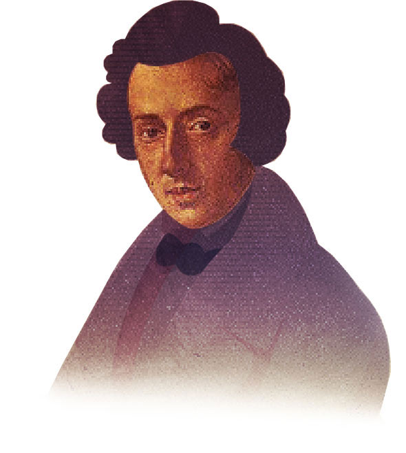 Set Chopin Free