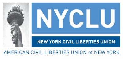 Logo  nyclu
