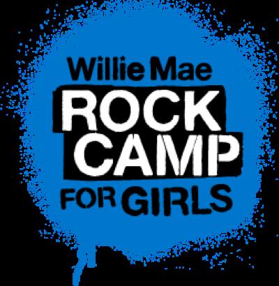 Logo  williemae